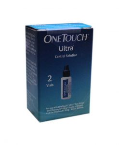 OneTouch-Ultra-contorl-solution-2-vials