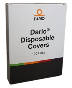 Dario-disposable-meter-covers-100-count