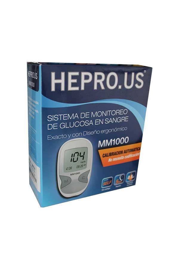 Hepro.US-Glcusoe-Meter-Kit