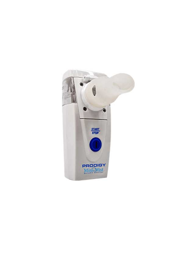 PRODIGY MINI-MIST PORTABLE NEBULIZER LARGE 8CC