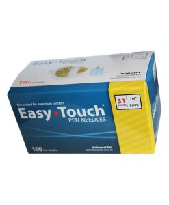 EasyTouch-Insulin-Pen-Needles-100-count-31g-1.4inch