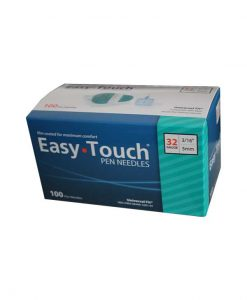 EasyTouch-Insulin-pen-needle-32g-5mm-3.16-in